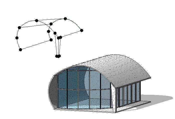 Solved Revit Roof Design Autodesk Community