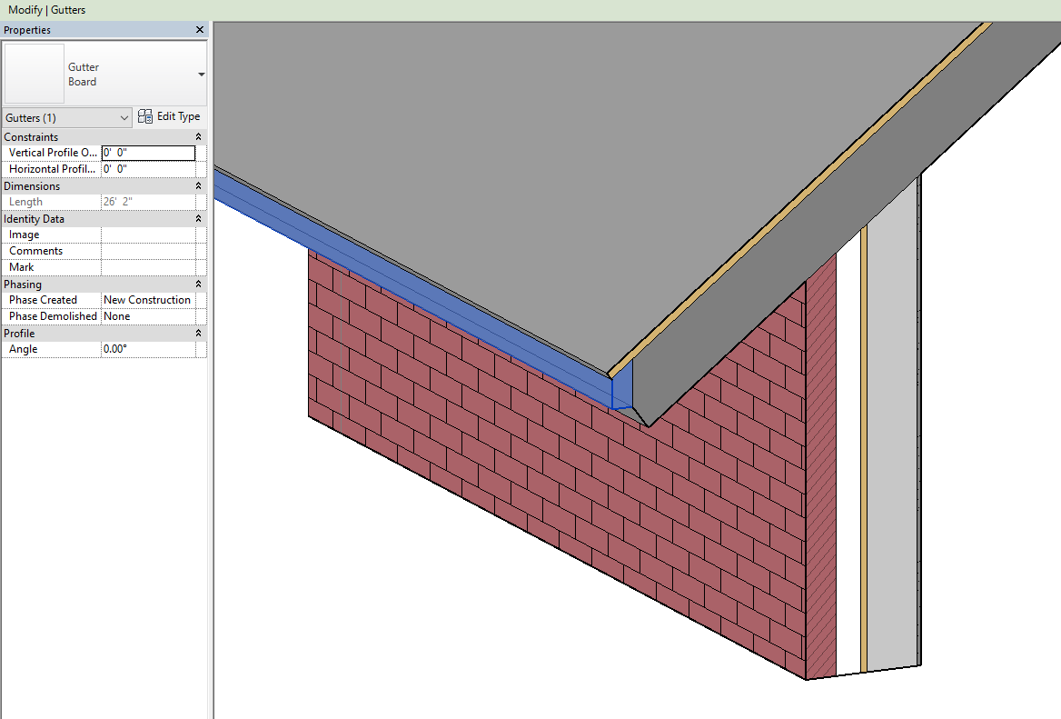 Solved Rafter Tails Autodesk Community