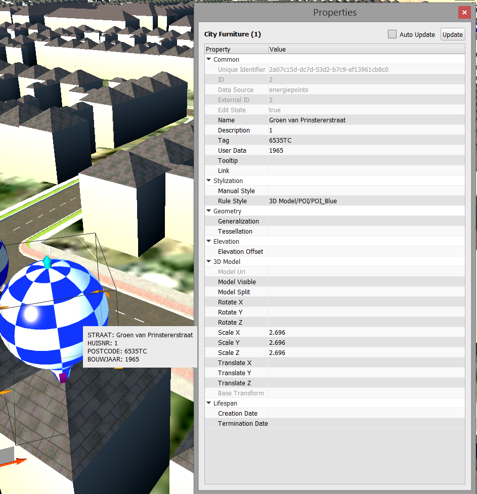 Solved: Linking Excel data to buildings - Autodesk Community- Infraworks