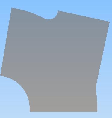 how to create boundaries autocad