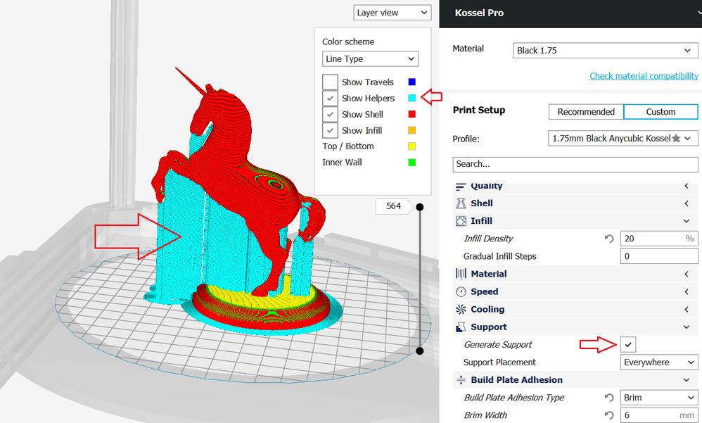 Solved: Problem 3D Printing a  STL File - Autodesk Community- Inventor