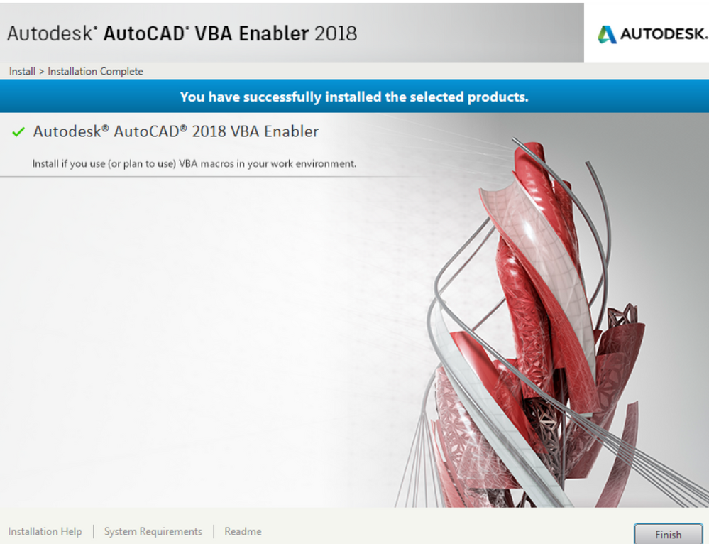 Solved: VBA does'nt run with Windows 10 - Autodesk Community