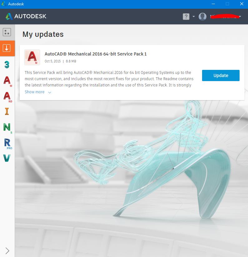 Buy Autodesk Autocad Mechanical 2009 With Bitcoin