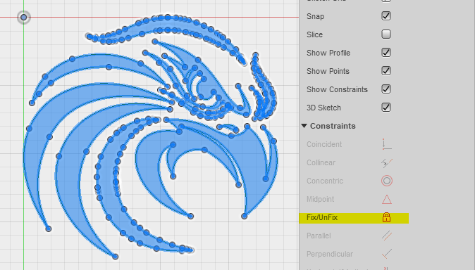 Embossing a face with SVG just partly works - Autodesk