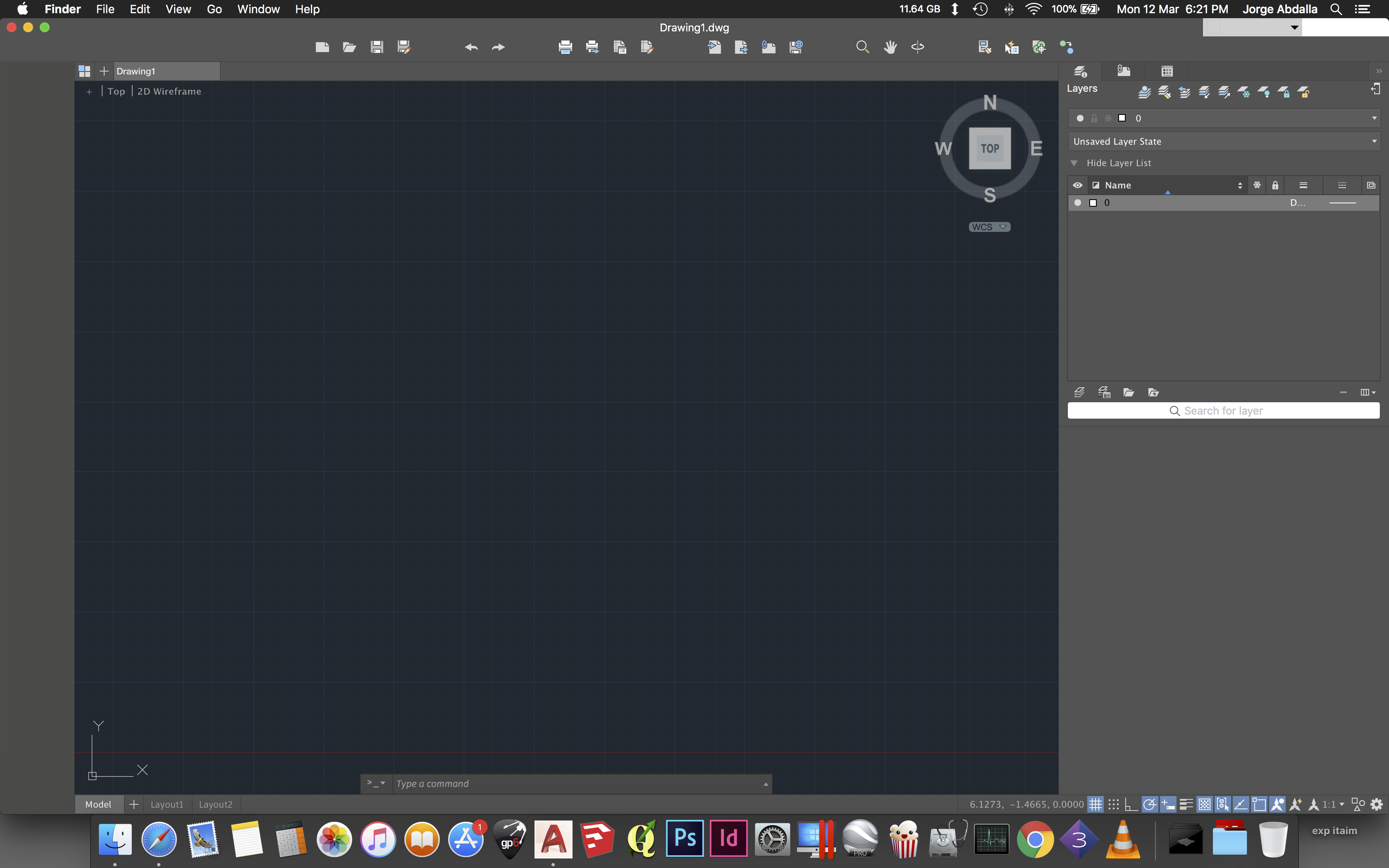 AutoCAD 2018 for Mac extremely slow with High Sierra - Autodesk
