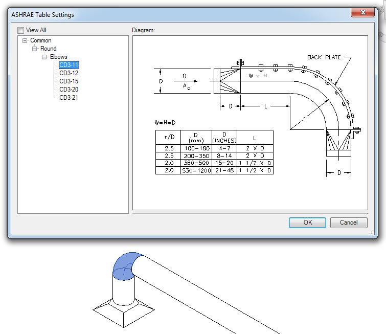 ashrae duct fitting database version 6.0 free download