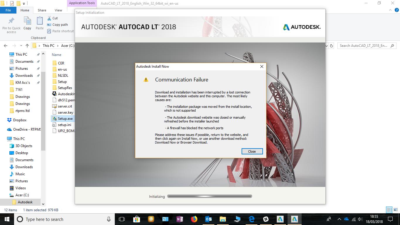 autodesk download autocad lt 2018