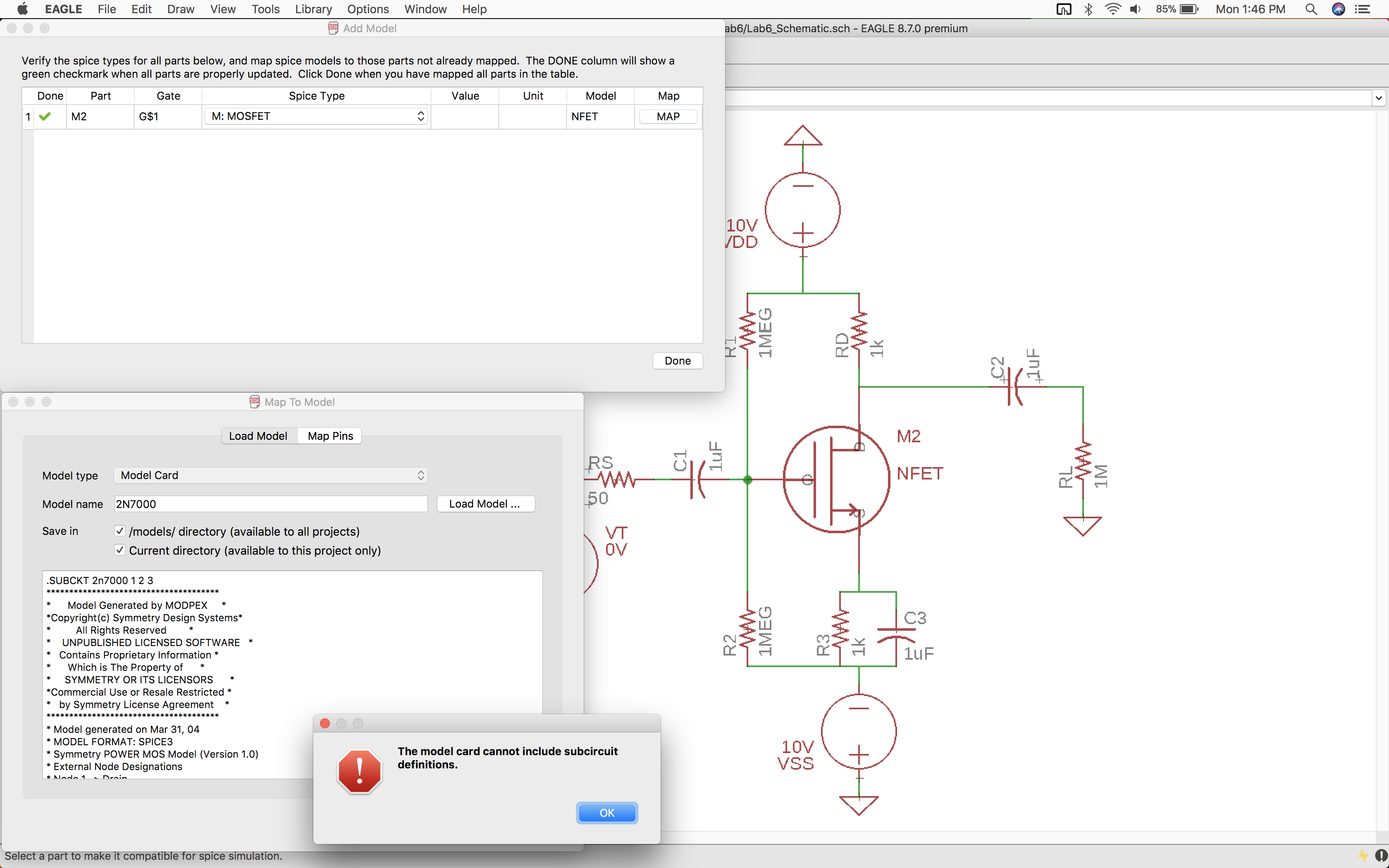 Solved: Importing SPICE2/3 component models - Autodesk Community- EAGLE