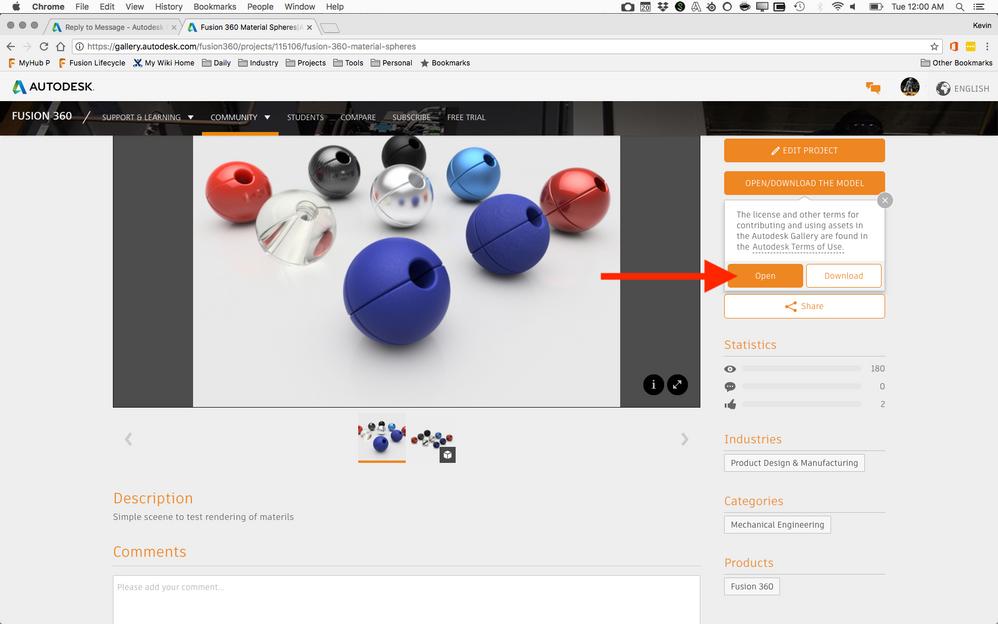 public sharing? - Autodesk Community- Fusion 360