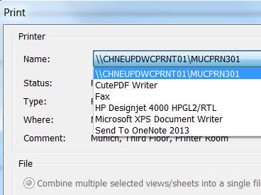 Solved: revit lt export to pdf - Autodesk Community- Revit