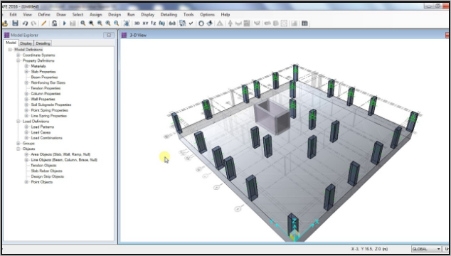 A Template for mat ( Raft ) foundation - Autodesk Community