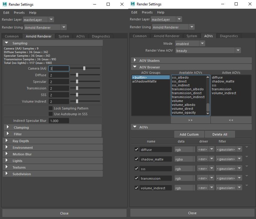 Solved: Xgen Render has noisy jitters - Autodesk Community- Maya