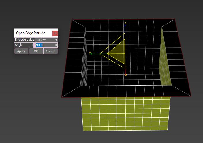 Extrude/Bevel tool - Autodesk Community