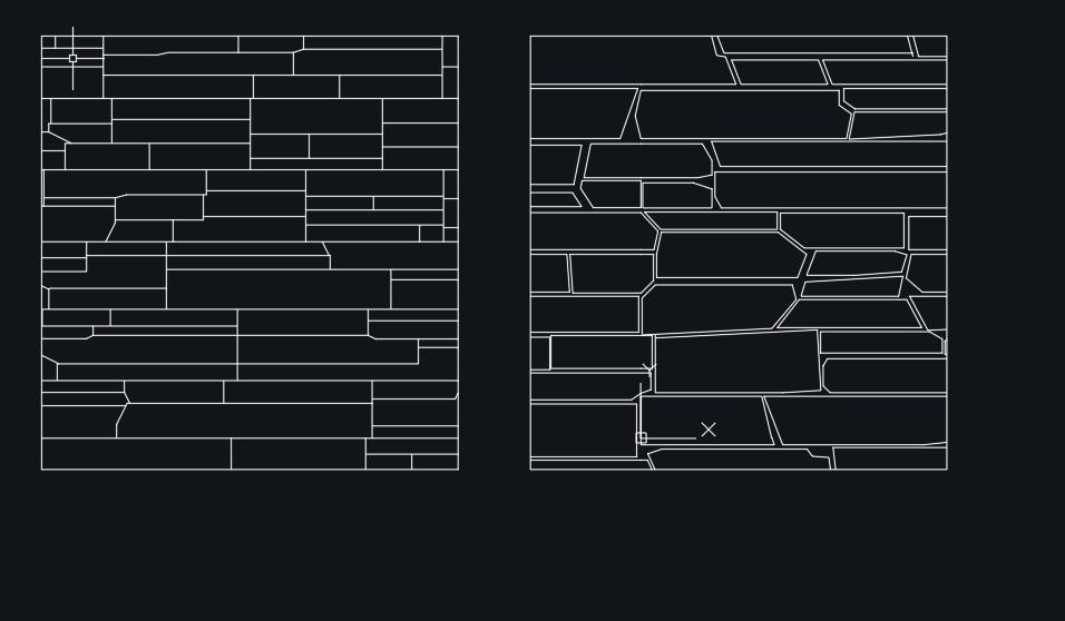 Solved: lt 15 pat patterns not working - Autodesk Community
