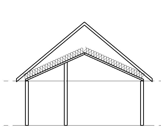 Solved: Revit LT Roof Scissors Trusses - Autodesk Community