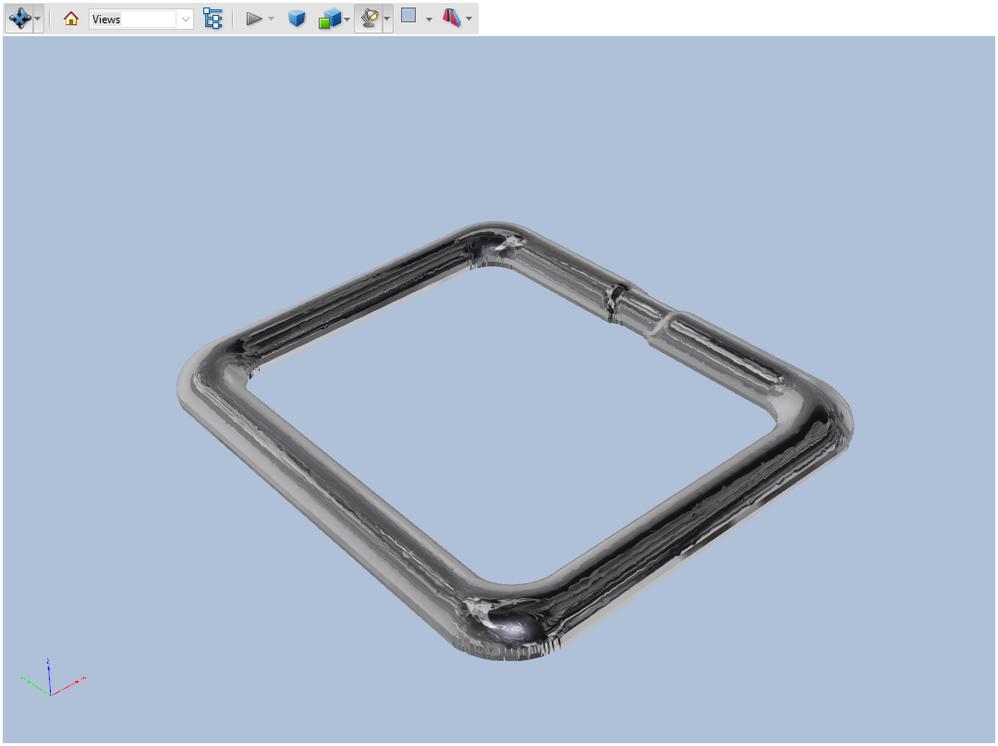 Solved: 3d Viewer image - Autodesk Community- ArtCAM