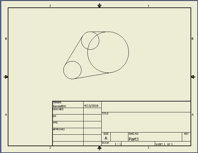 Solved: show sketch dimensions from part file in drawing view