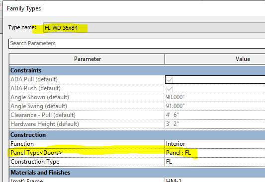 Solved: Control Visibility of 3 Yes/No Parameters - Autodesk