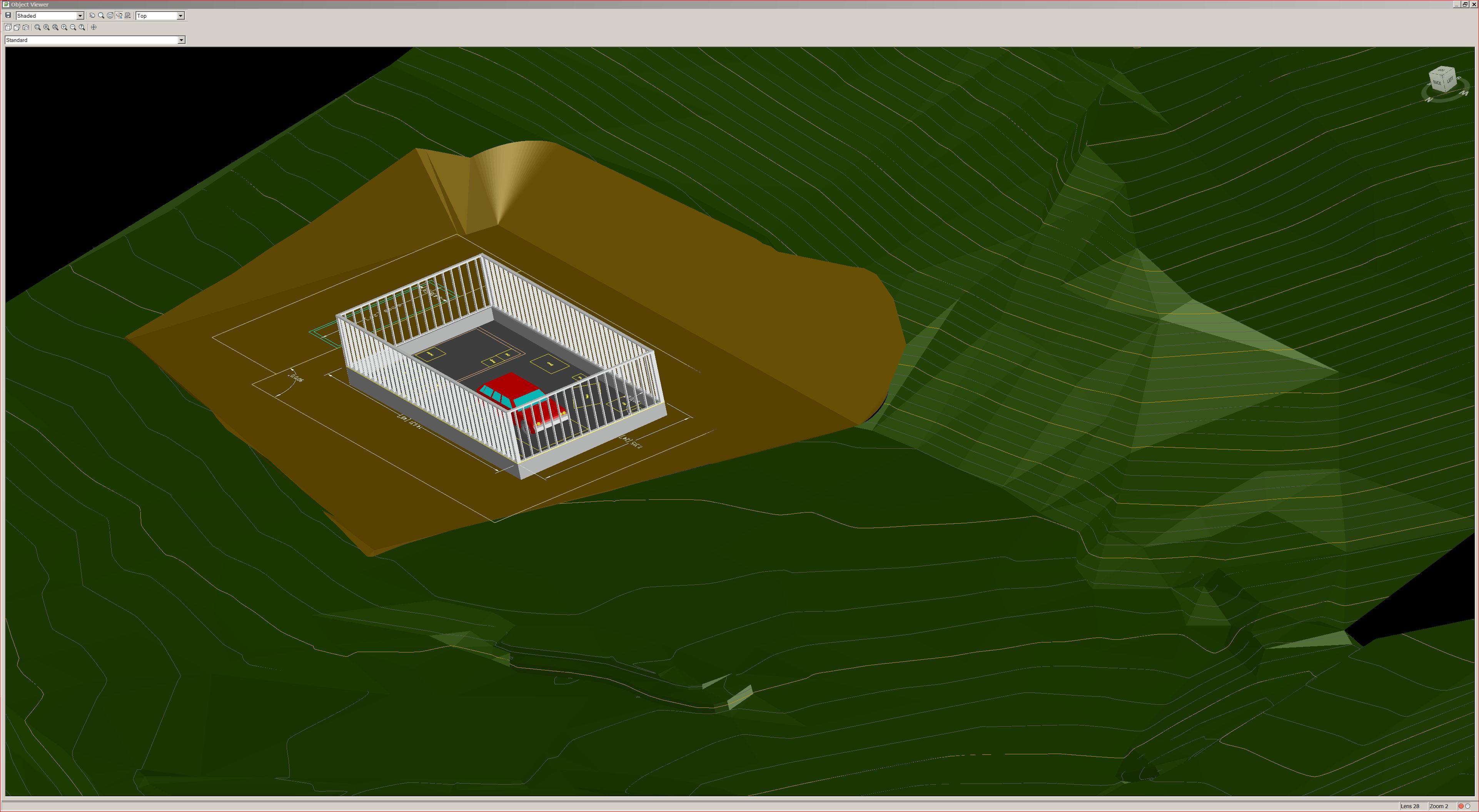 4K tv as monitor  - Autodesk Community- Civil 3D