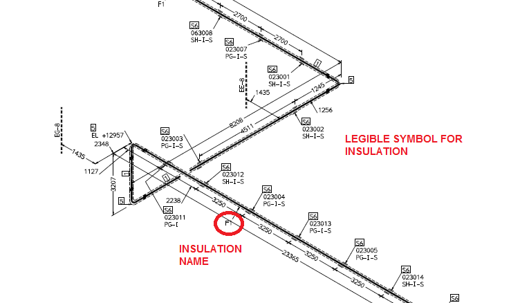 Piping Iso Drawings additionally View category moreover Isometric as well How Do You Read Isometric Piping Drawings further Mechanical Engineering Drawing Drafting Services. on plumbing 3d drafting