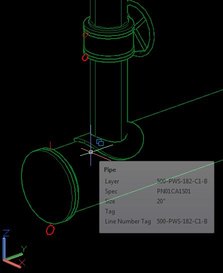 Wish list autocad plant3d 2014 page 9 autodesk community for Plante 3d dwg