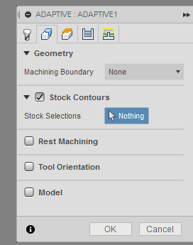 GCODE Generates is not homing correctly in MACH3 - Autodesk