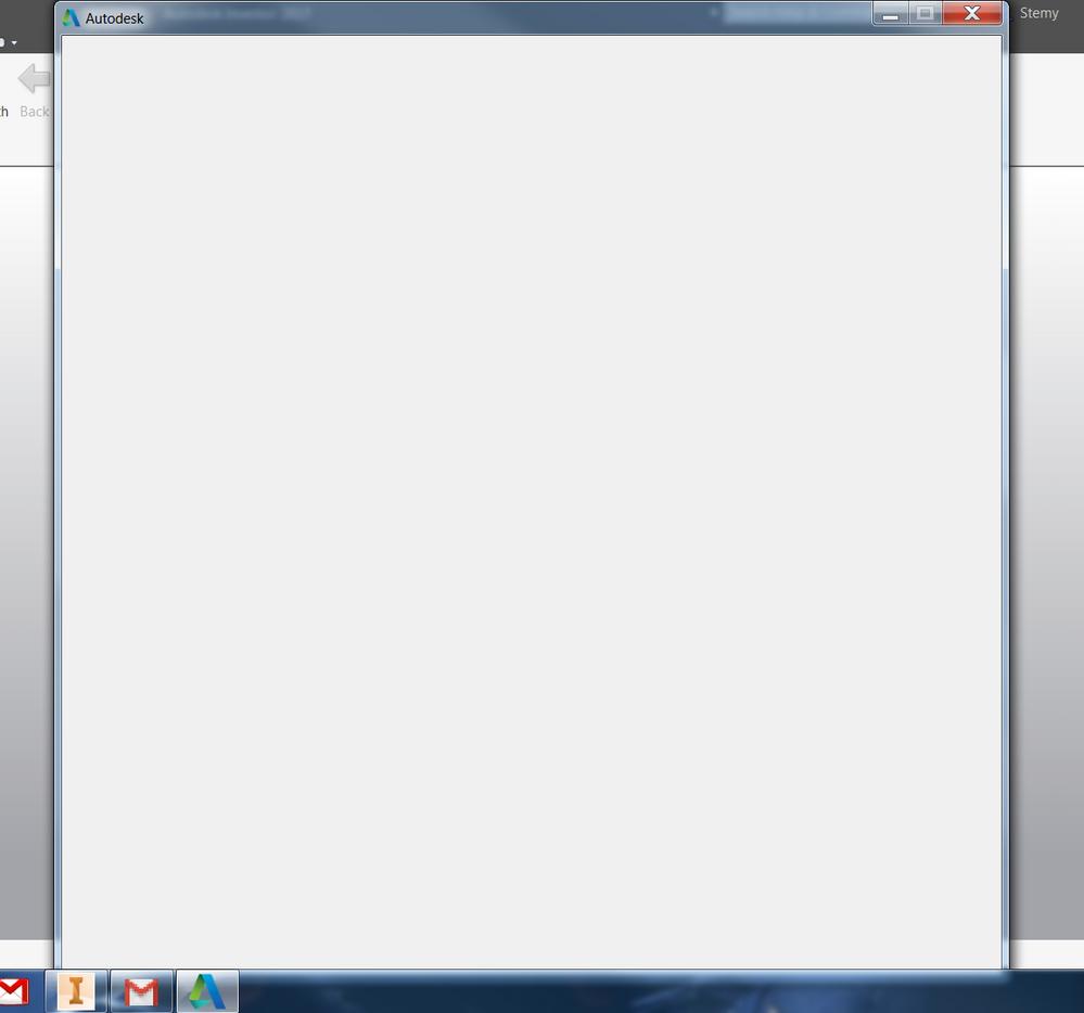 Autodesk Desktop App won't work - Autodesk Community