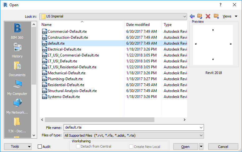 Solved: Revit 2019 Library location - Autodesk Community- Revit Products