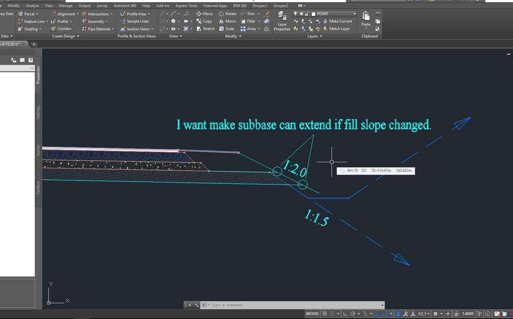 Create subbase template that can extend variable fill and