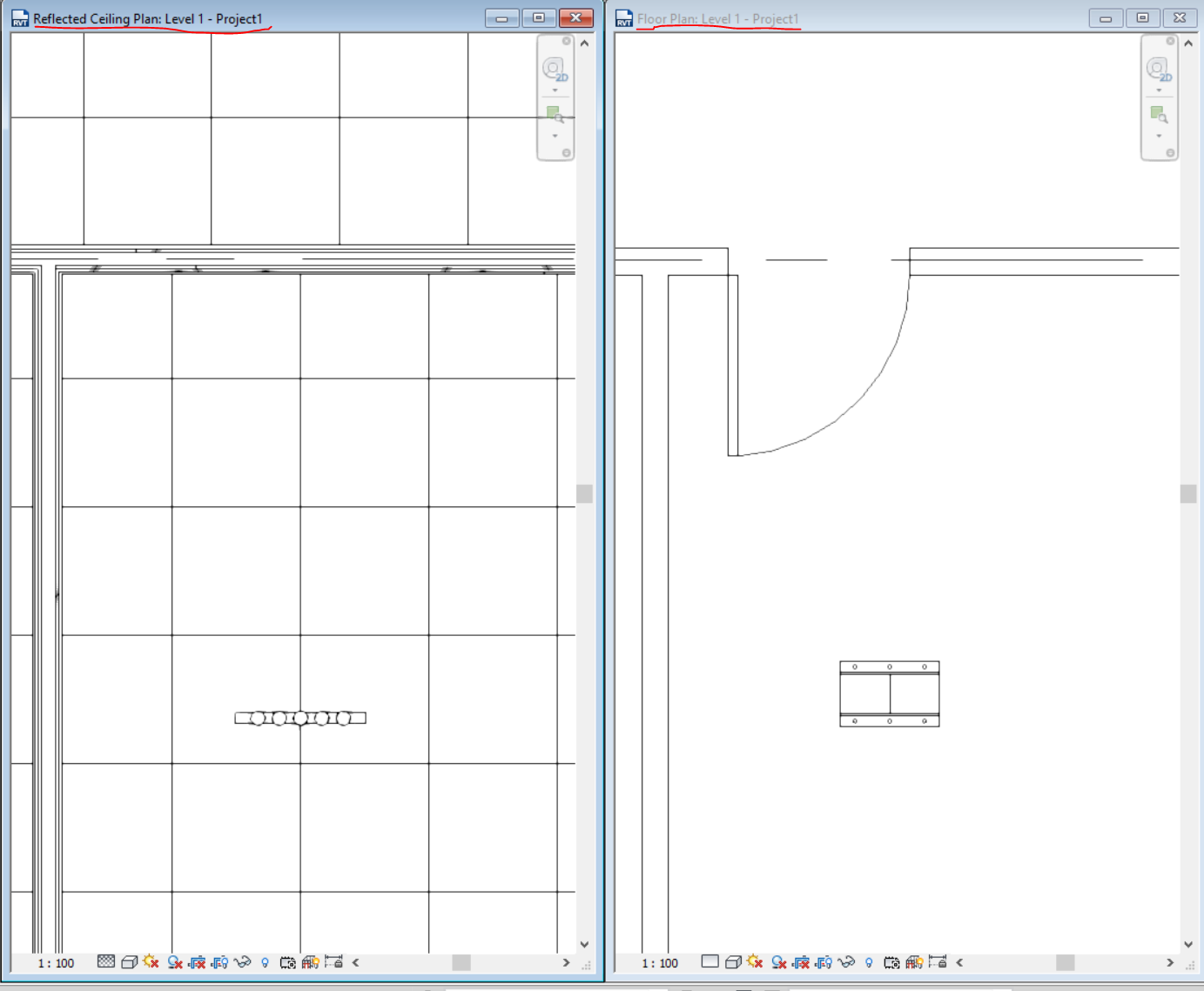Solved Lighting Fixtures And Detail Items Autodesk