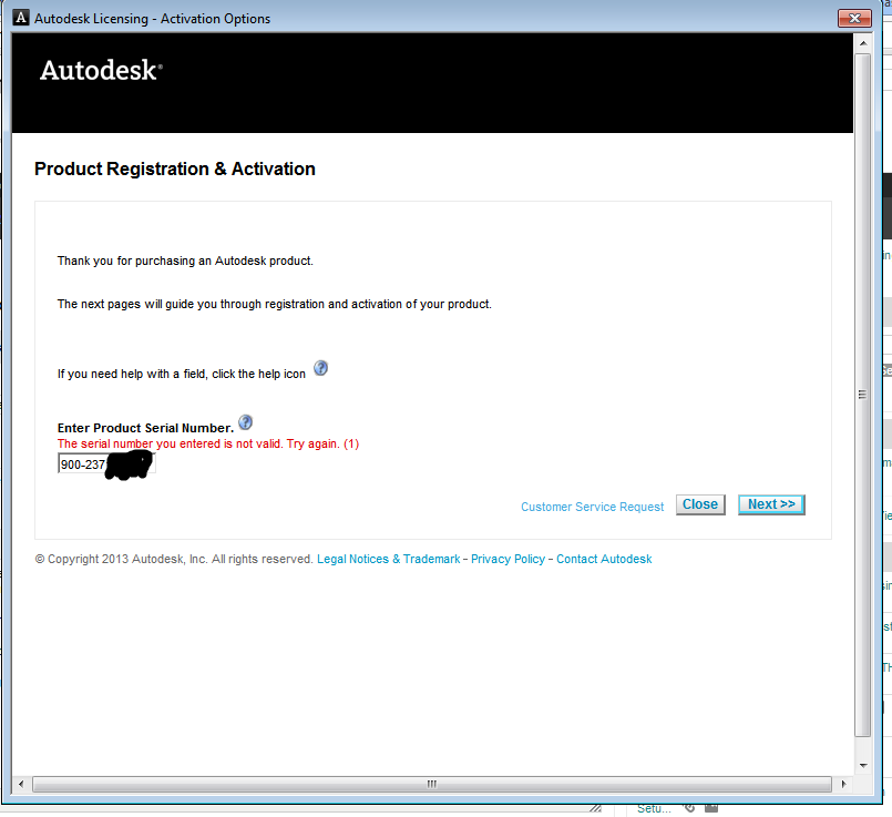 autodesk 3ds max serial number and product key 2014