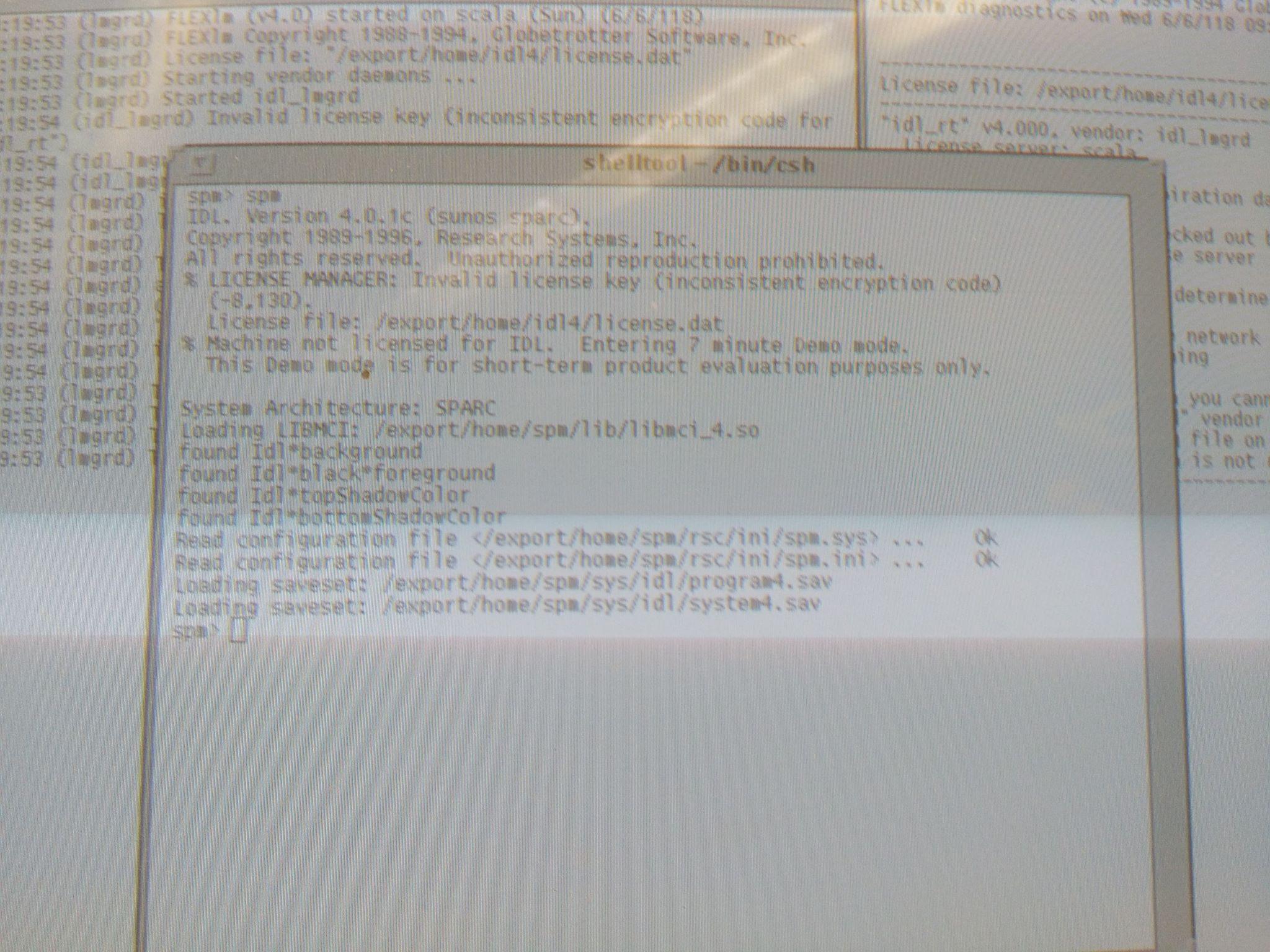 Solved: FLEXnet Licensing error:-97,121 - Autodesk Community