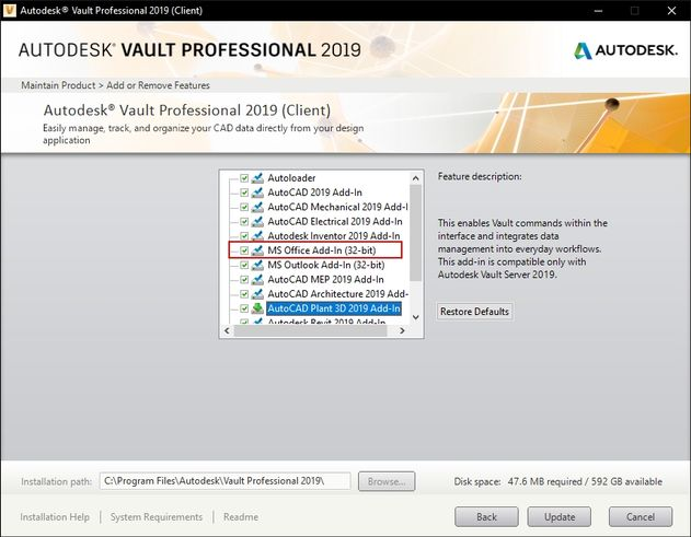 Vault - Check in, Check out in Excel - Autodesk Community