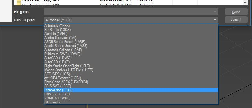 Solved: EXPORT FROM MAX AS STEP FORMAT - Autodesk Community- 3ds Max