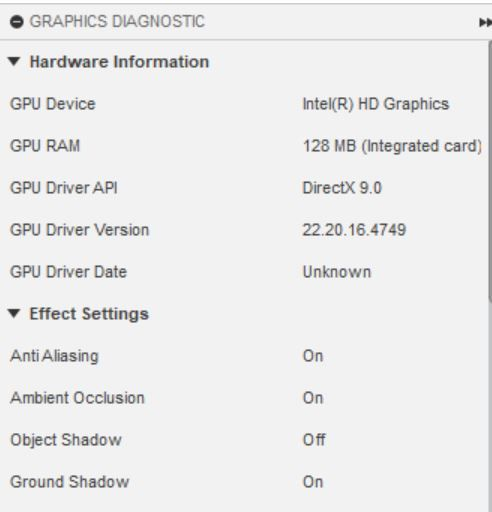 Fusion 360 system requirements and my laptop - Autodesk