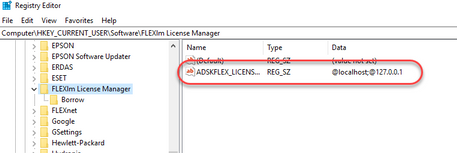 Network License Not Available - Autodesk Community