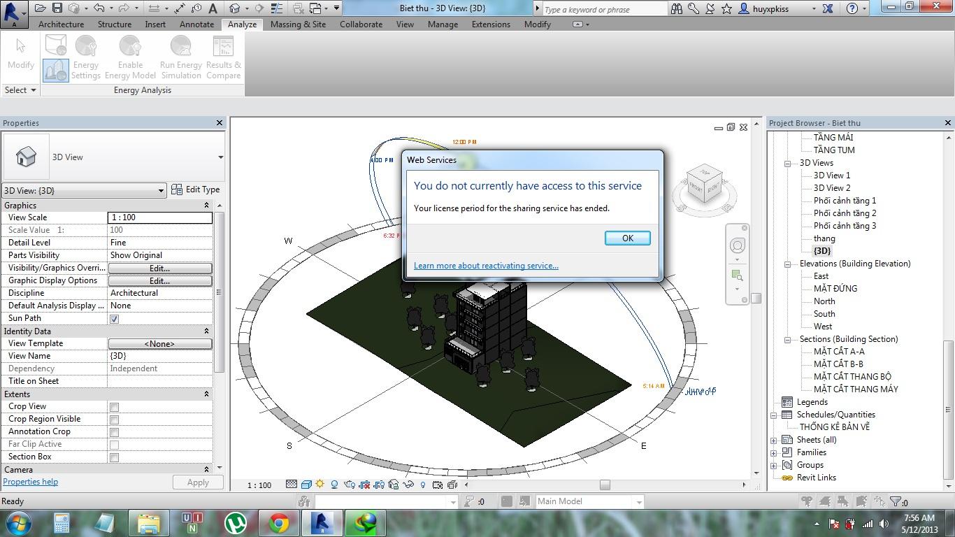 run energy simulation for building autodesk community. Black Bedroom Furniture Sets. Home Design Ideas