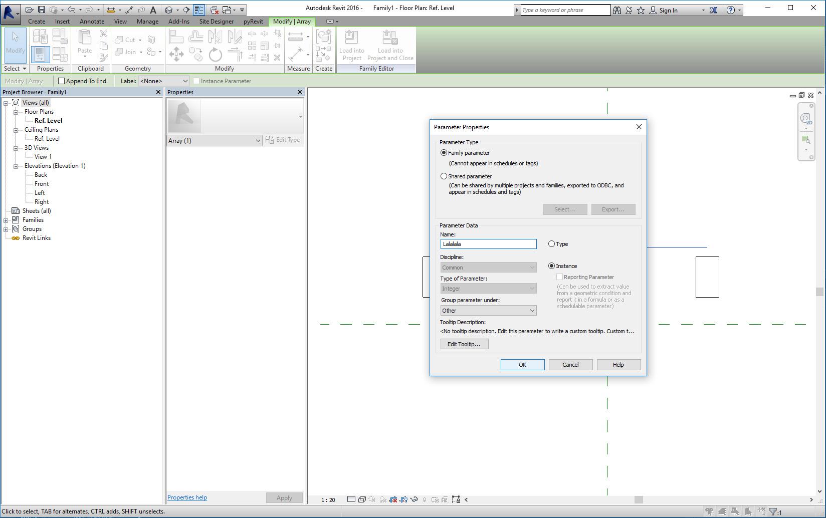 Solved: Parametric Louver Family - Autodesk Community- Revit Products