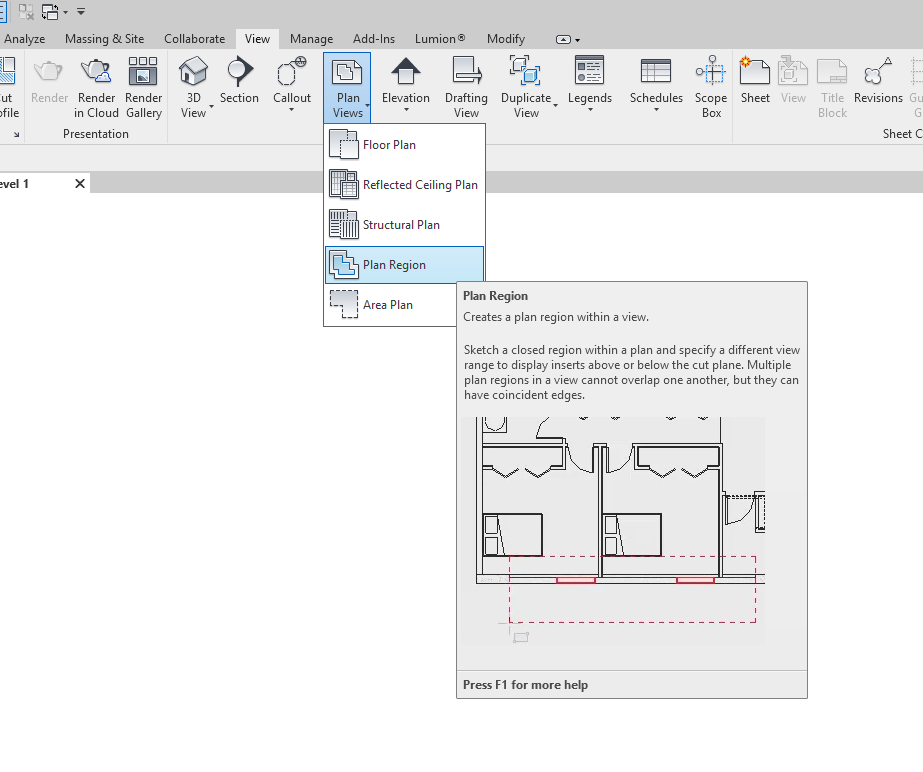 Solved: Curtain wall door not showing in plan view - Autodesk