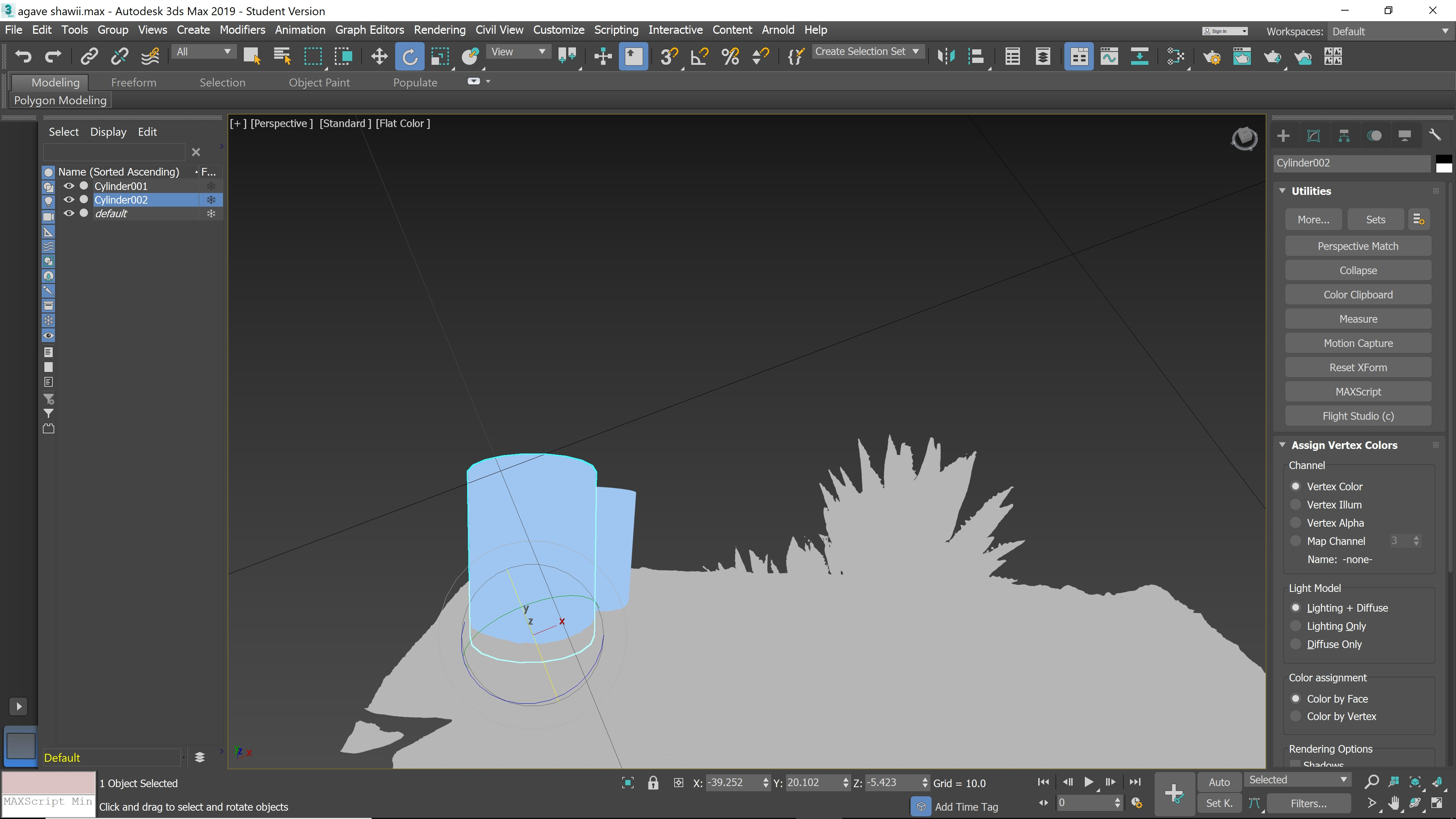 Solved: Looking for Asset Browser in 3DS Max 2019 - Autodesk