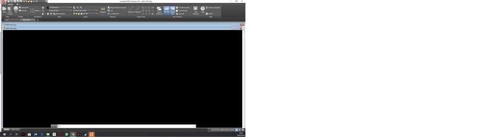 Dwg true viewer black screen - Autodesk Community- DWG Trueview