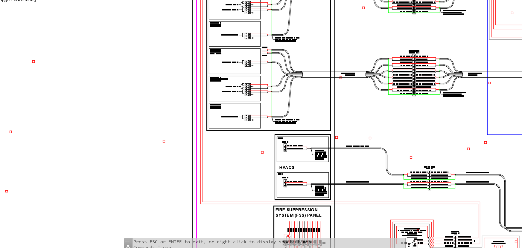 Solved: Red Boxes Appear In AutoCad 2018 - Autodesk