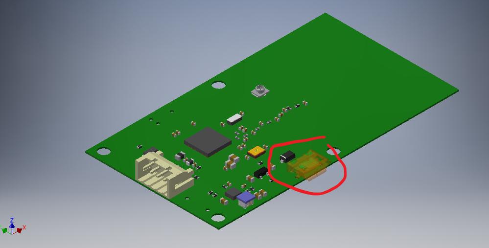 Solved: Altium STEP to Inventor - Autodesk Community- Inventor