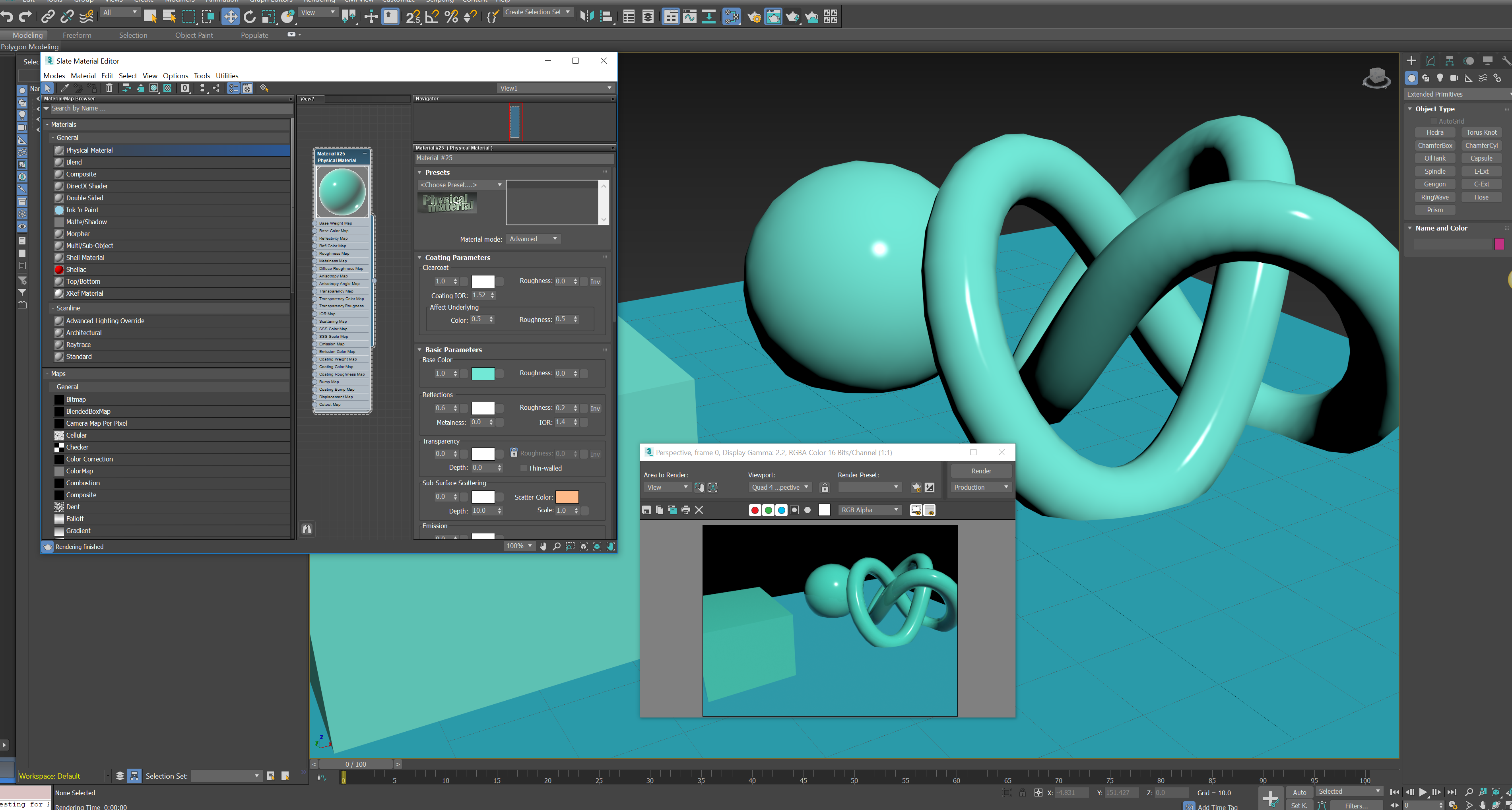 Solved: Materials not showing in viewport and render - Autodesk