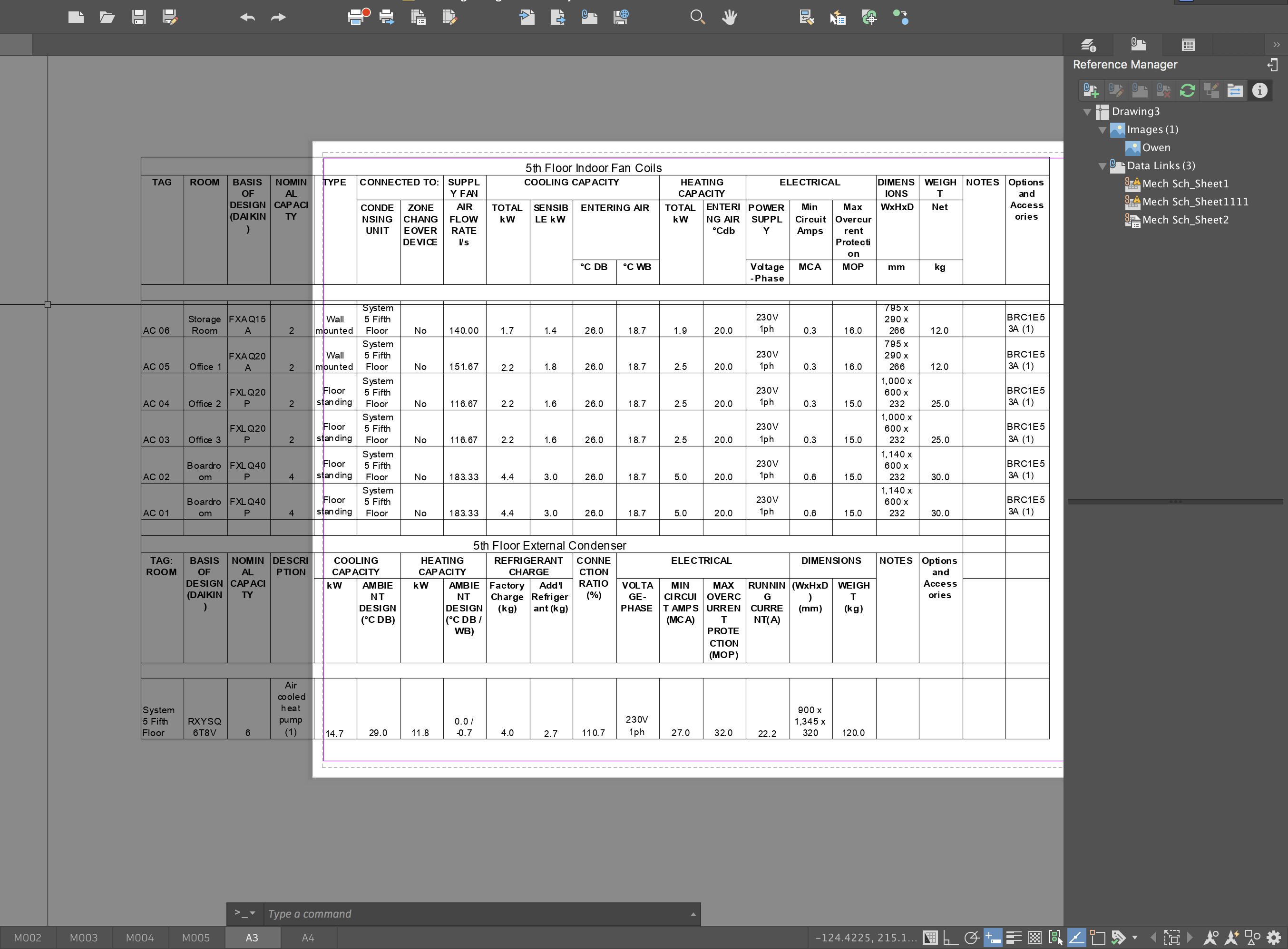 Solved: Autocad LT 2018 MAC Data link - Autodesk Community- AutoCAD