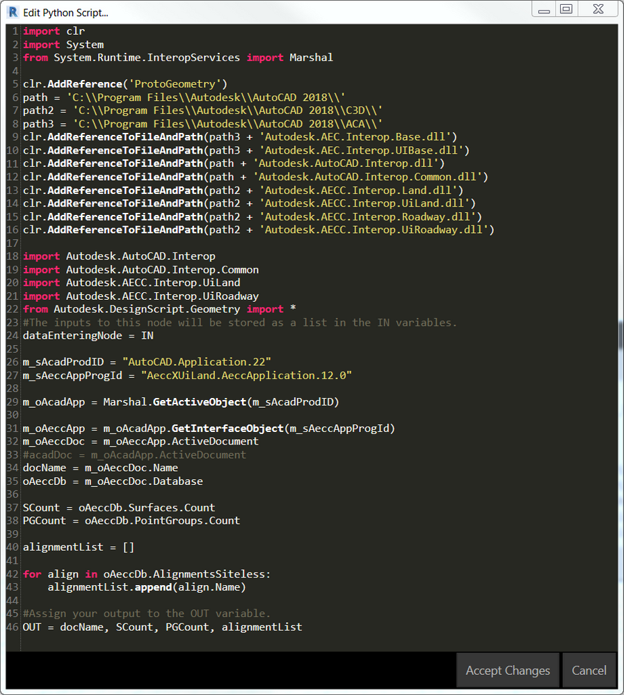 Solved: Error importing C3D dll - Autodesk Community- Civil 3D