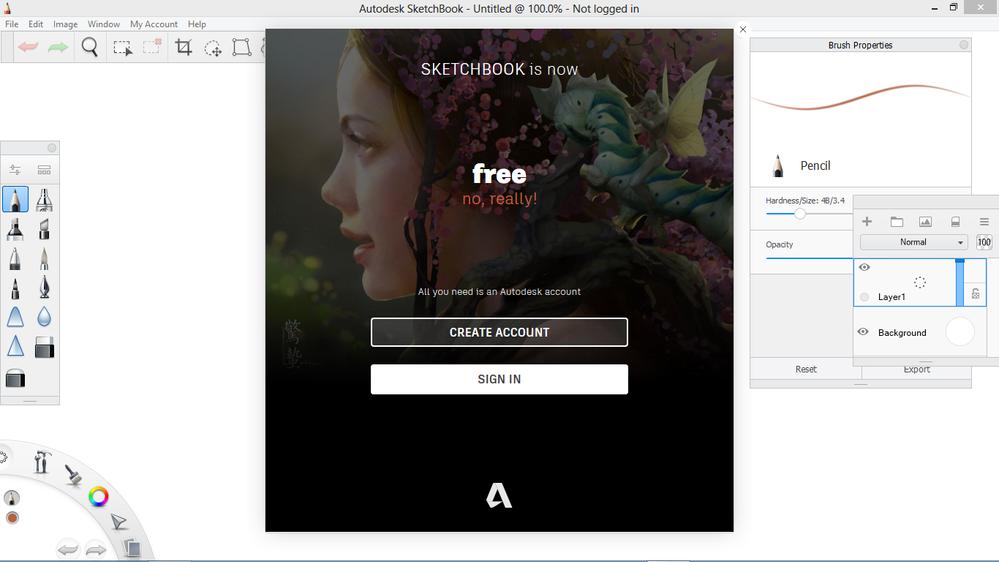 Solved: Windows 8 Desktop, app won't let me login, soft
