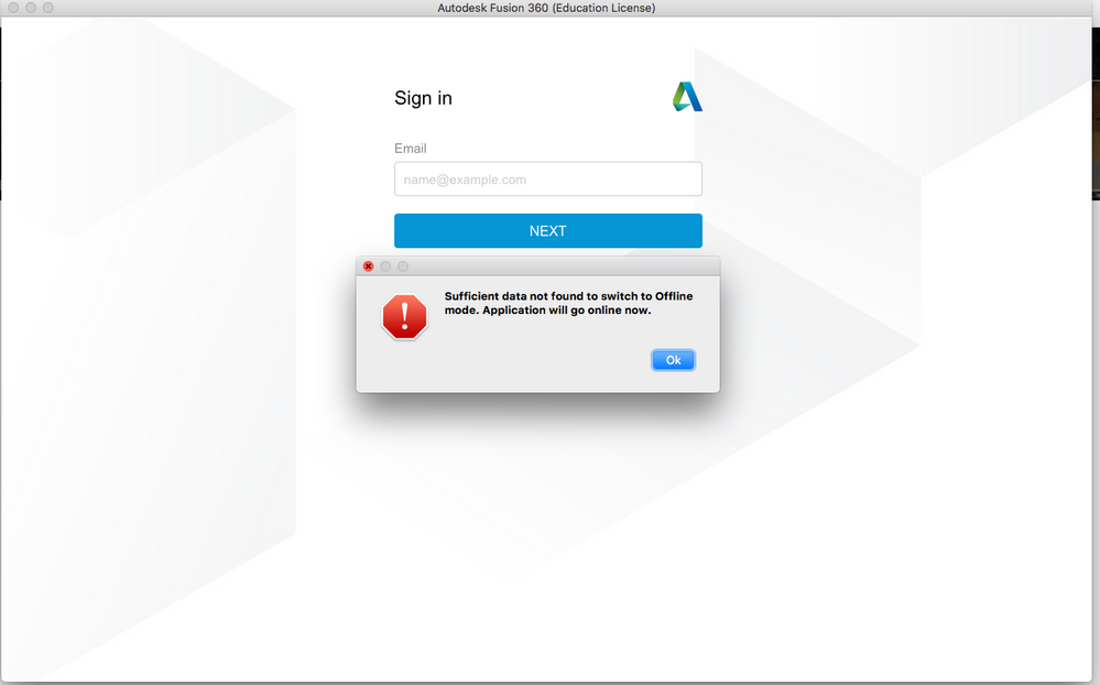 Can T Log In With Student Account Autodesk Community