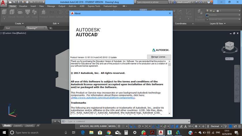 AutoCAD Function keys not working properly - Autodesk