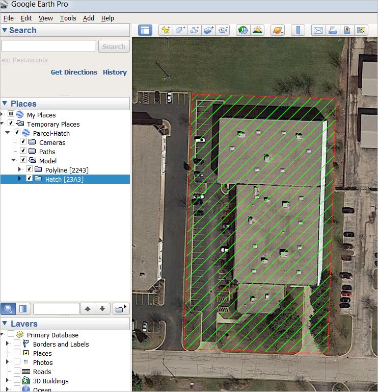 Solved: Export hatch to kml - Autodesk Community- AutoCAD Map 3D